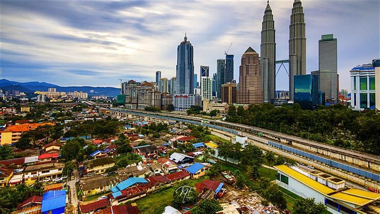 بهترین هتل های کواالالامپور در تور مالزی
