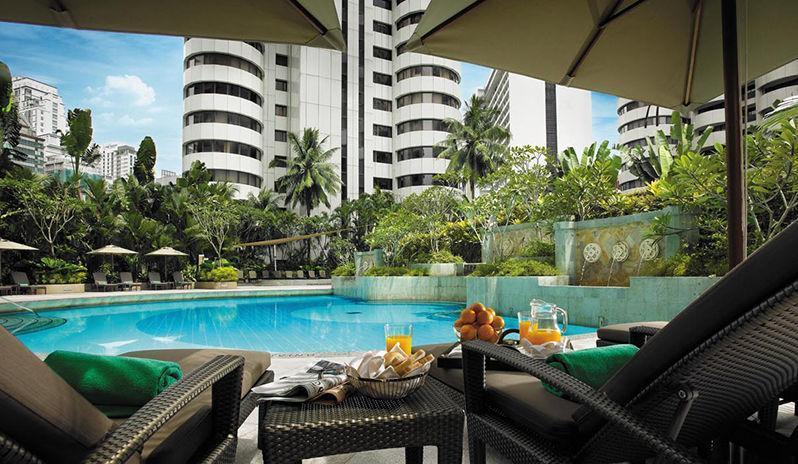 معرفی هتل تریدرز شانگری لا در کوالالامپور