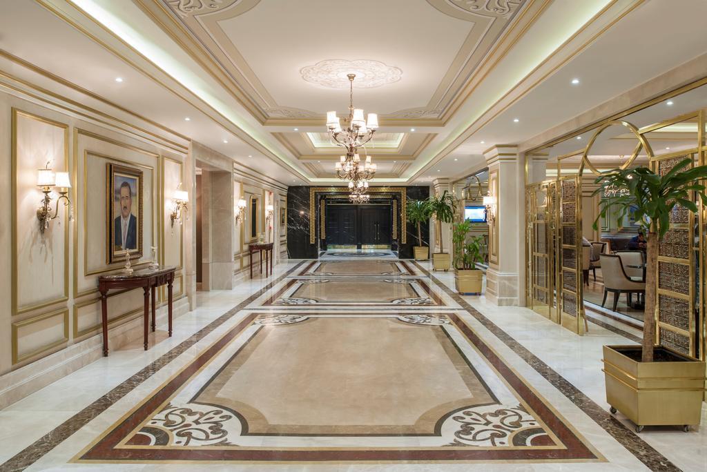 هتل الیت ورلد در وان ترکیه (Elite World Van Hotel)