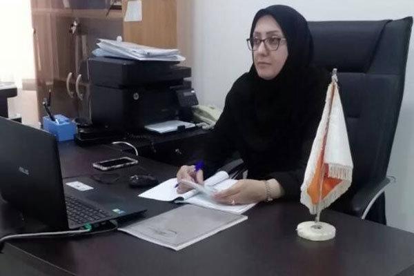 اجرای طرح توانمندسازی مبتنی بر جامعه روی 120 معلول افغان در پیشوا