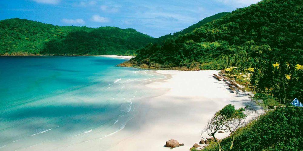 بهترین جزایر مالزی کدامها هستند؟