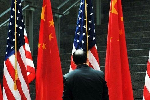 توقف مذاکرات تجاری آمریکا و چین