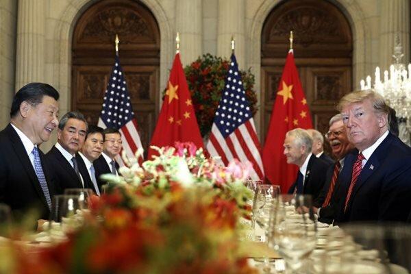 چین، آمریکا را به تروریسم مالی متهم کرد