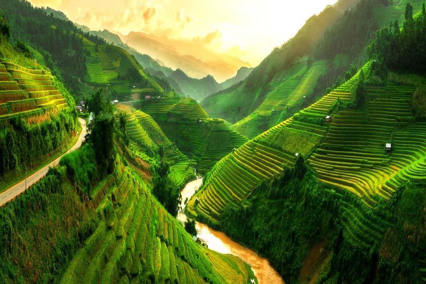 10 دلیل که شما را برای سفر به ویتنام تشویق می نماید