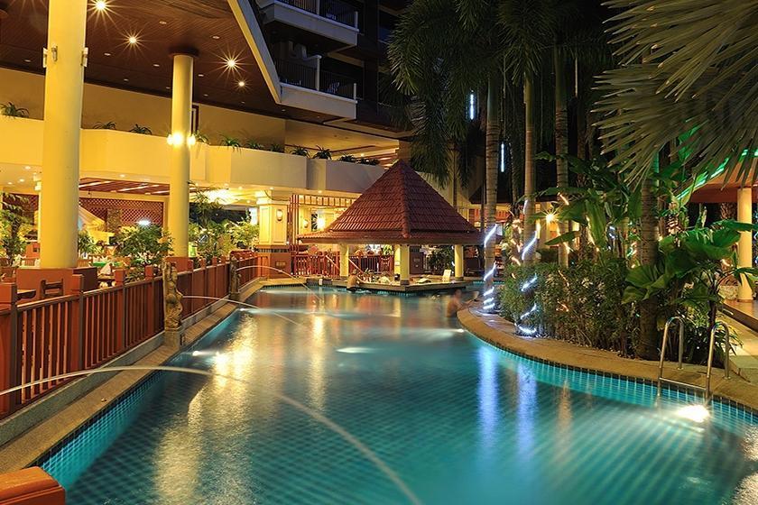 بهترین هتل های پوکت؛ بهشتی در تایلند