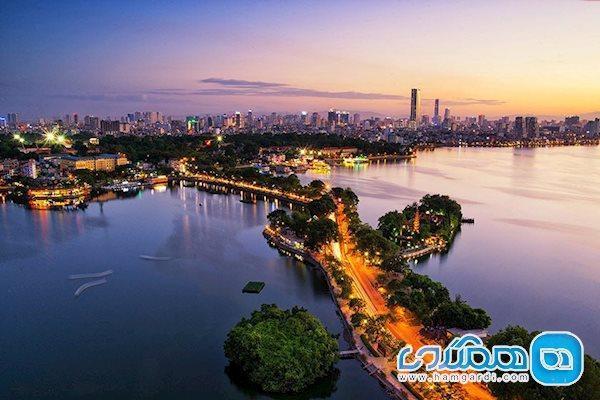 نکاتی برای سفر به پایتخت ویتنام، هانوی معرفیچه زمانی سفر به هانوی داشته باشیم؟آب و هوانکات سفر به پایتخت ویتنام غذا و خوراکی در سفر به پایتخت ویتنامهزینه های سفر به هانوی