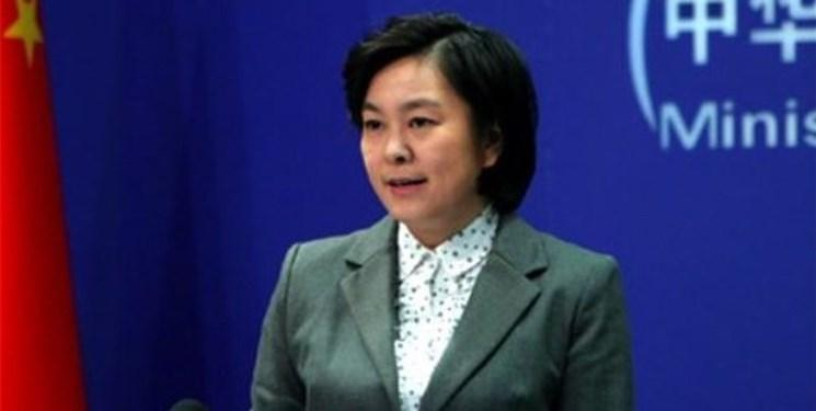 پکن: واشنگتن همواره تقصیرات را به گردن دیگران می اندازد