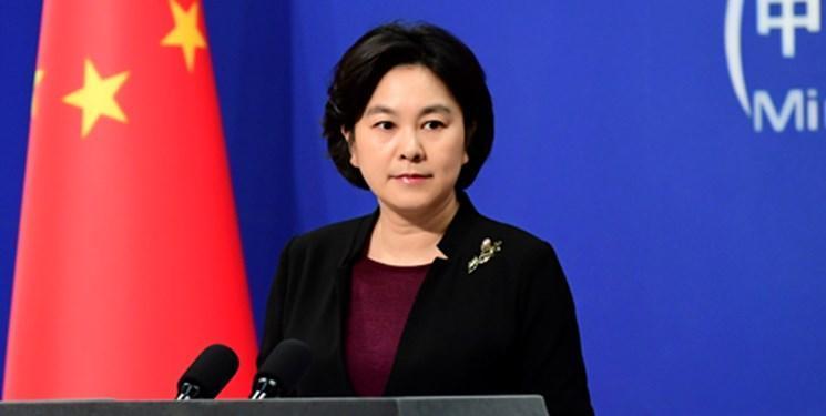 چین: آمریکا در جایگاهی نیست که درباره هنگ کنگ اظهارنظر کند