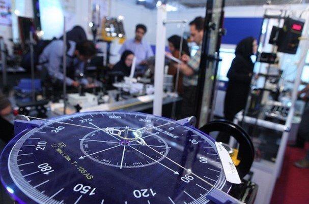 برگزاری نشست تجاری و فناوری شرکت های دانش بنیان ایرانی و چینی