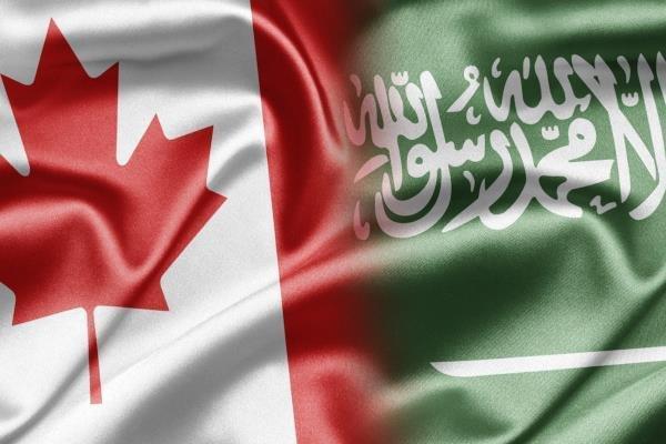 پیشنهاد کانادا برای خاتمه دادن به بحران روابط با عربستان