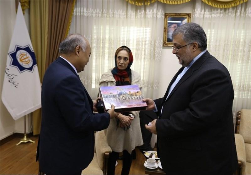 تهران میزبان هفته فرهنگی اندونزی