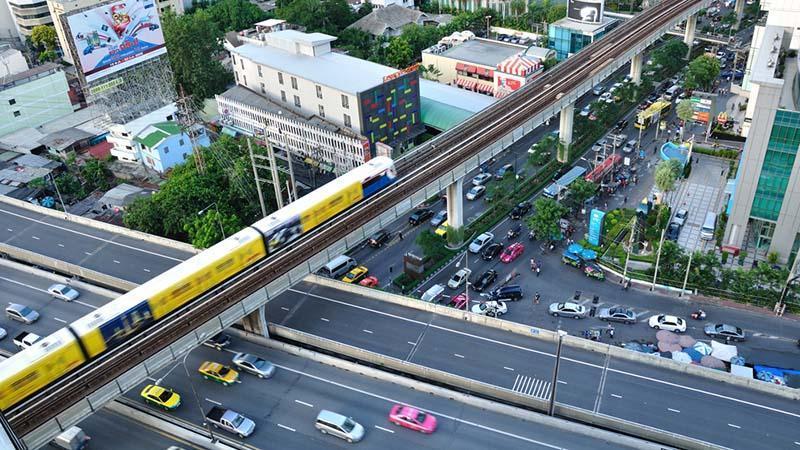 در سفر به بانکوک چه ببینیم و کجا برویم؟