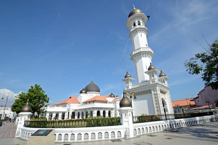 آشنایی با ده شهر زیبای کشور مالزی