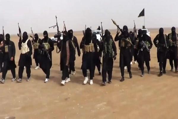 بازداشت 10 کانادایی به خاطر کوشش برای پوستن به داعش