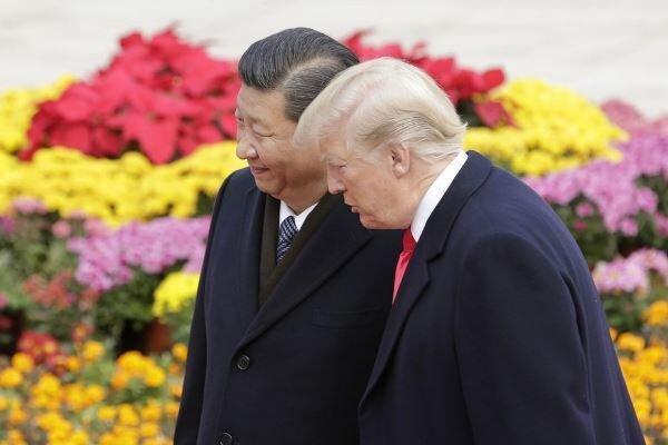 ترامپ برای شکست دادن بایدن به سراغ چین رفت