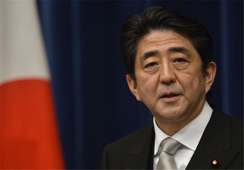 نخست وزیر ژاپن خواهان گفتگوی صریح با چین و کره جنوبی شد