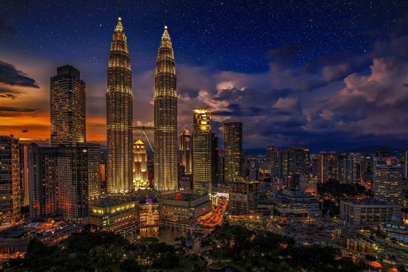 تفریحات رایگان در کوالالامپور که نباید از دست بدهید