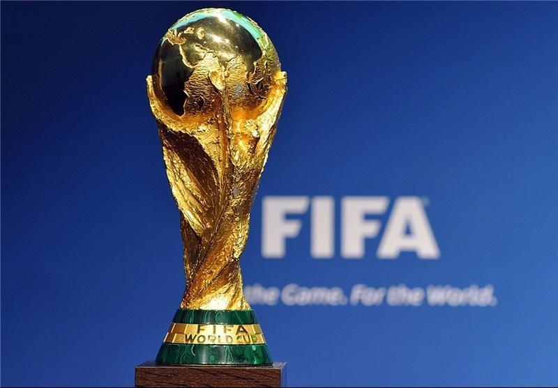 آمریکا، کانادا و مکزیک میزبانان مشترک جام جهانی 2026 شدند