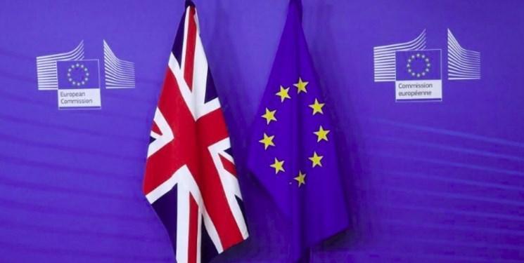 موافقت سران اتحادیه اروپا با توافق جدید برگزیت