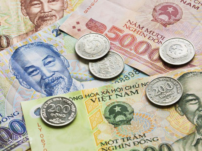 اطلاعات گردشگری ویتنام: واحد پول ویتنام (دانگ)