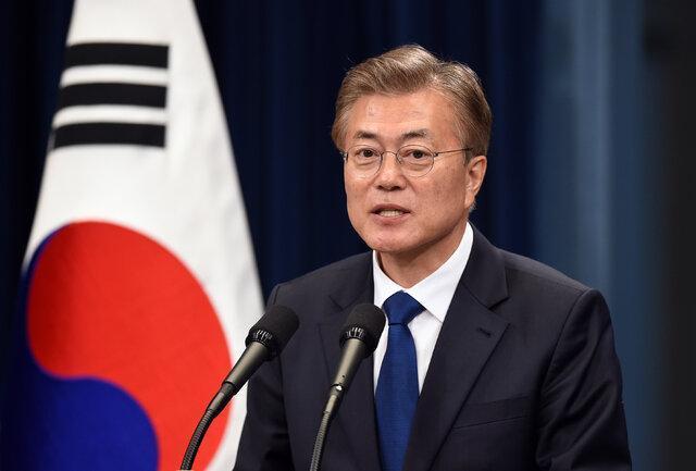 رئیس جمهور کره جنوبی: شکست نشست هانوی مسائل موقتی ایجاد کرد ، نه دو کره و نه آمریکا خواهان بازگشت به گذشته نیستند