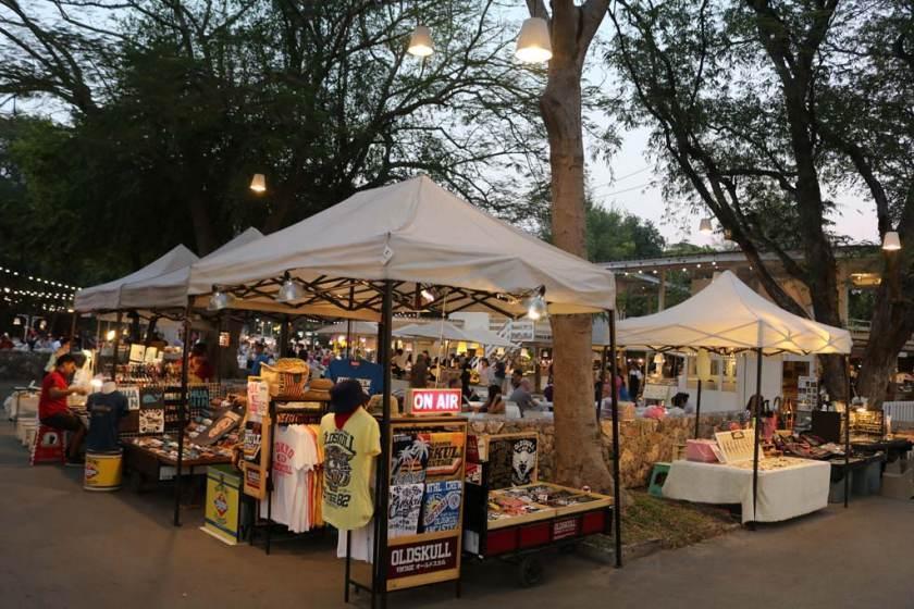جشنواره بهشت غذا و خرید تایلند 2018 شروع به کار کرد