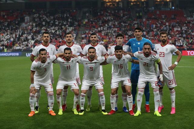 ترکیب ایران برابر ویتنام تعیین شد، جهانبخش نرسید