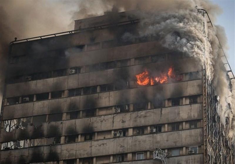 شناسایی 34 هزار ساختمان ناایمن در پایتخت