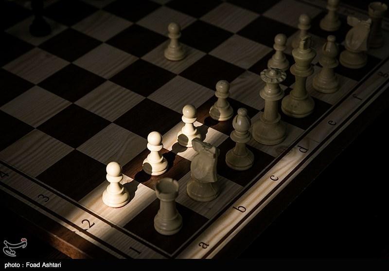 اعلام ترکیب تیم شطرنج نوجوانان در مسابقات قهرمانی آسیا