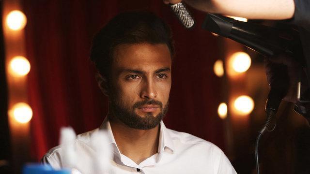 عرق سرد نماینده ایران در جشنواره فیلم توکیو