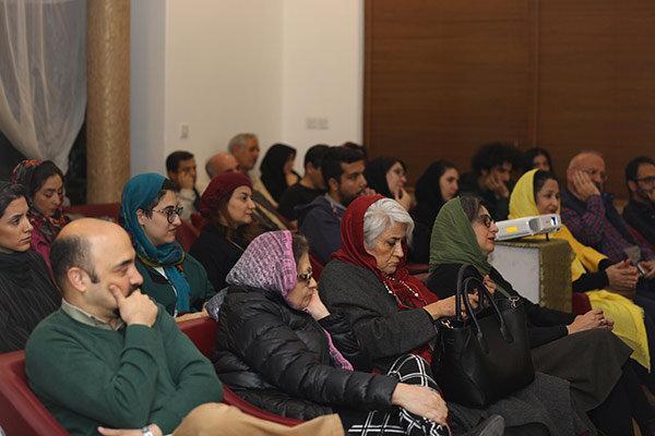 مستندسازی بحرانی فصل جدیدی در سینمای ایران است
