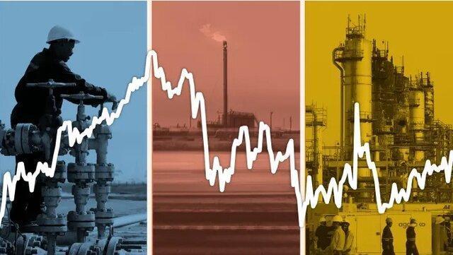 مهمترین دغدغه های بازار نفت در سال آینده