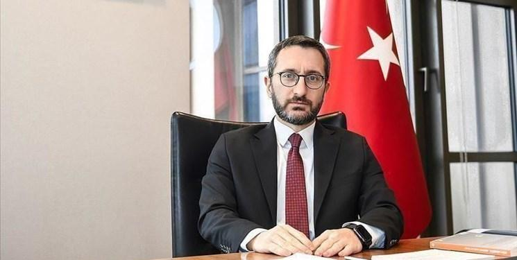 ترکیه: به حمایت از دولت مشروع لیبی ادامه می دهیم