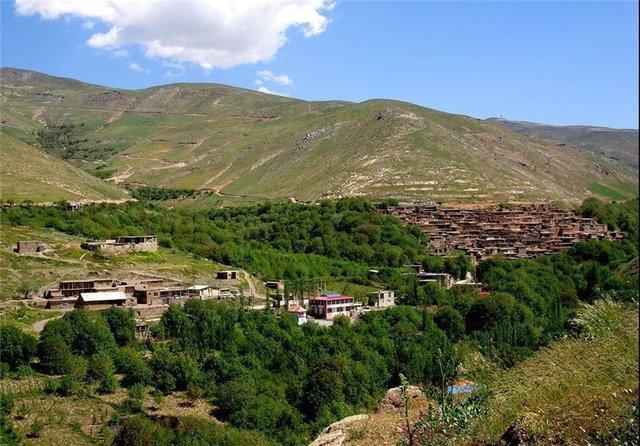 معرفی 18 روستای گردشگری مازندران