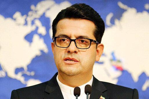 هشدار تهران به مقامات آمریکایی به دلیل اتهامات واهی به ایران درباره عراق