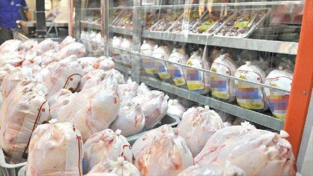 برای پیشگیری از کرونا مرغ را در خانه خرد کنید