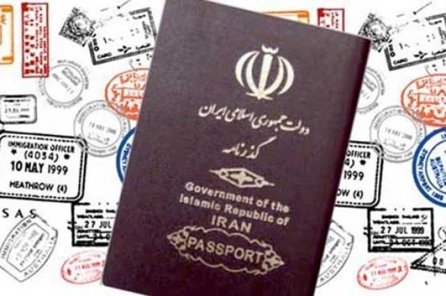 تقاضای صدور گذرنامه با کارت انتها خدمت جعلی ، متهم دستگیر شد