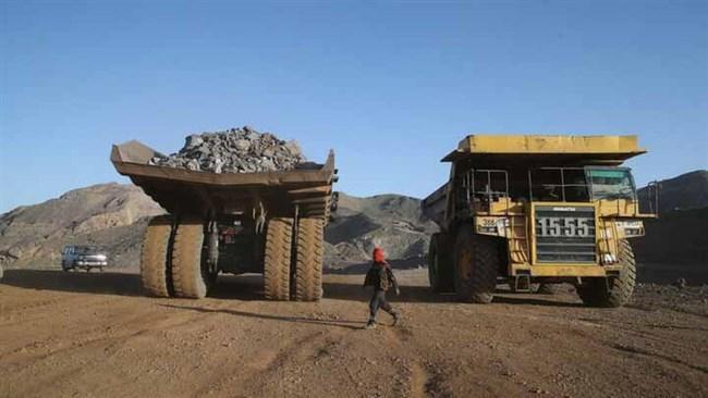 تلاش بخش معدن برای کسب سهم 25 درصدی از صادرات