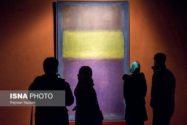 تعطیلات آخر هفته و نمایشگاه های هنری، افتتاح بیش از 15 نمایشگاه