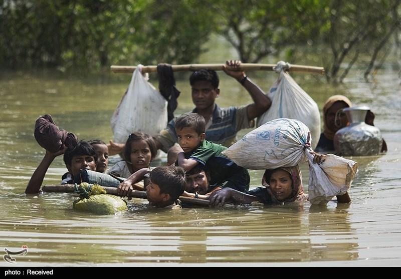 میانمار یعنی زندگی غیرقابل تحمل