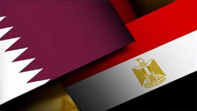 مصر پرونده ای را درباره نقش قطر در انفجار قاهره به شورای همکاری می فرستد