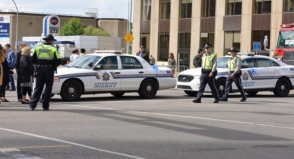 2 کشته و زخمی در پی تیراندازی در کلیسایی در کانادا