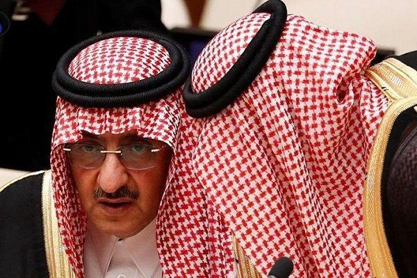 وال استریت از بازداشت 3 شاهزاده خاندان سعودی خبر داد