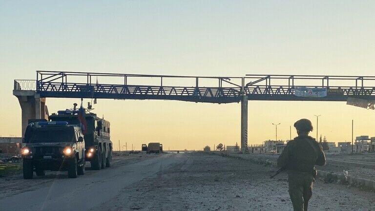 خبرنگاران روسیه: کانال ارتباطی با ترکیه در مورد ادلب ایجاد شده است