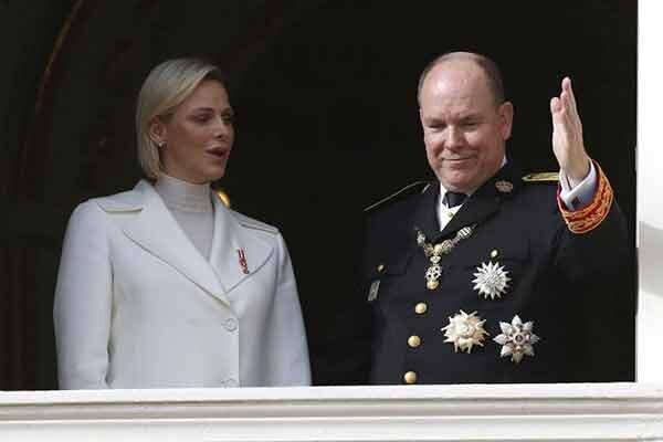 آلمان نیروهای ذخیره ارتش را فراخواند ، شاهزاده موناکو کرونایی شد