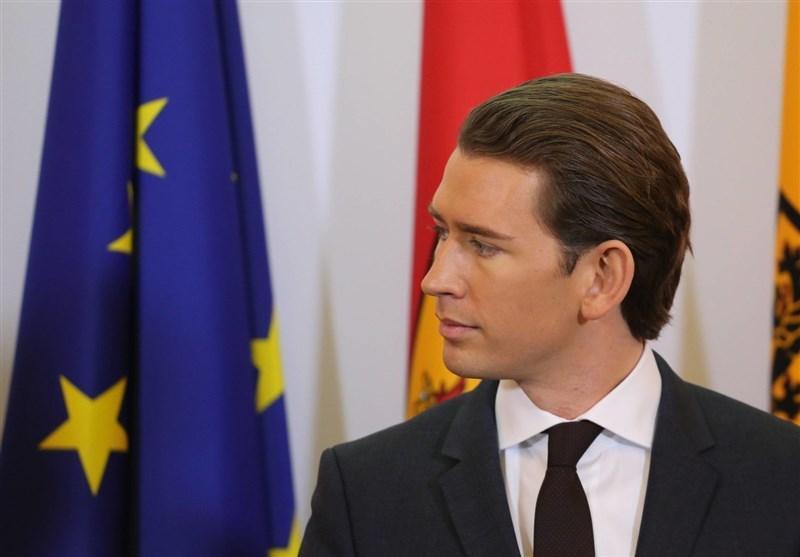 اتریش: عبور از بحران کرونا زمانبر خواهد بود