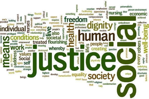 کنفرانس قرار دادن اجتماع در عدالت اجتماعی برگزار می شود
