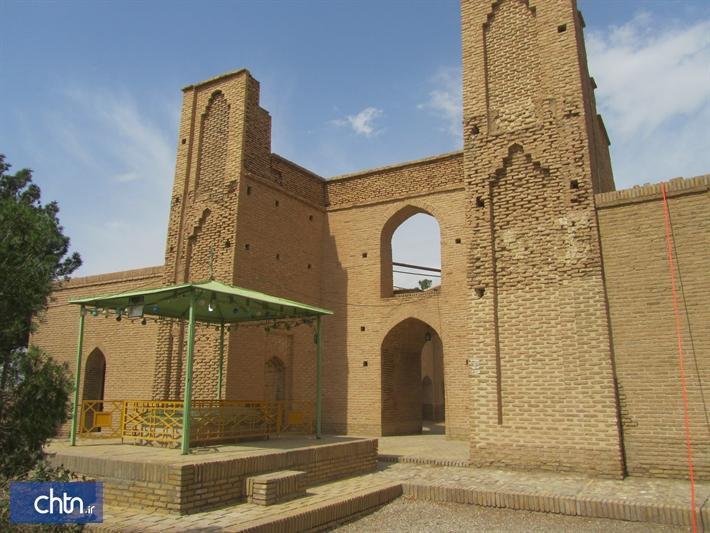 آرامگاه شیخ علاءالدوله سمنانی حفاظت می شود