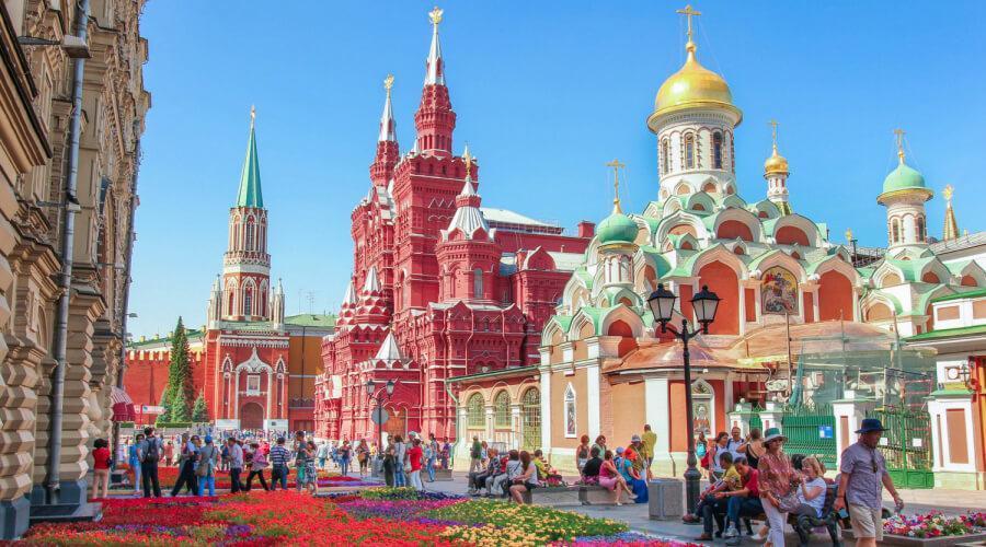 در سفر به روسیه به این نکات توجه کنید