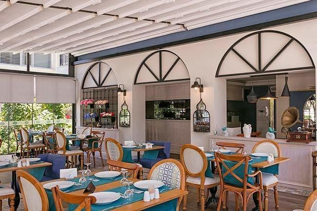 بهترین رستوران های آنتالیا کدامند ؟